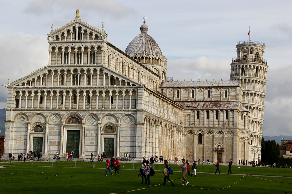 Vacanze a Pisa nel 2014 i prezzi