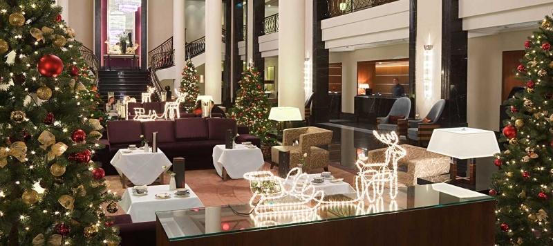 All hotels: Corinthia Hotel St Petersburg, Russia, Saint