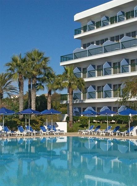 Кипр айя напа отель атлантика клуб сангарден