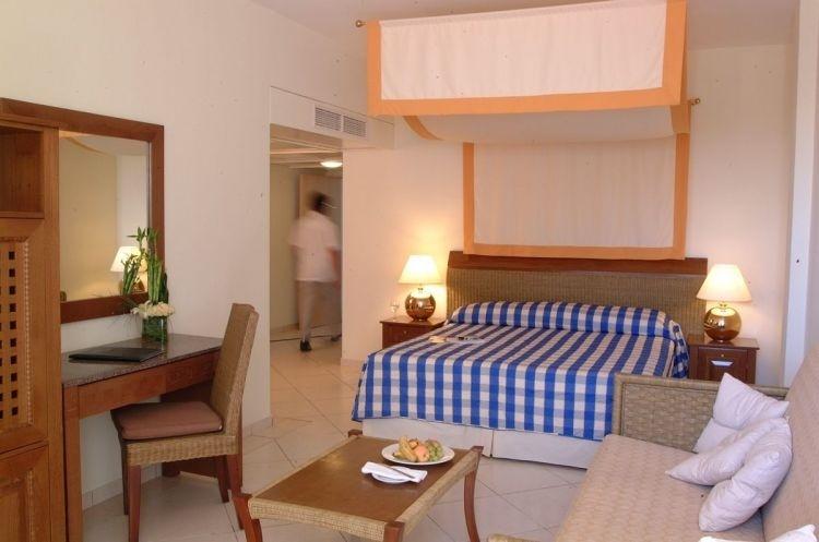 Дешевые комнаты на кипре