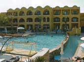 Iberotel makadi sun hotel hurghada
