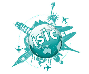 ISIC travel